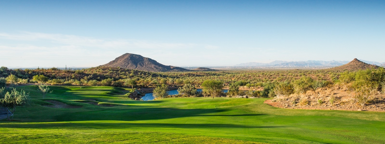 Firerock Country Club Real Estate